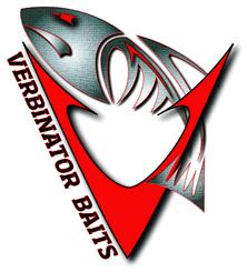 Verbinator Baits - Better Half Tour