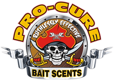 Pro-Cure Bait Scents - Better Half Tour